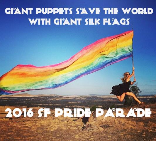 pride rainbow promo